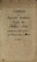 00 - Estatutos da Imperial Academia e Escola de Bellas Artes, estabelecida no Rio de Janeiro por decreto de 23 de novembro de 1820.tif