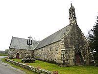 019 Plougastel Chapelle Saint-Adrien et calvaire.JPG