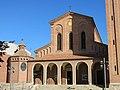 041 Sant Jaume de Mollerussa, façana.JPG