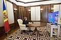 07.05.2020 Participarea Președintelui Parlamentului Zinaida Greceanîi la Conferință interparlamentară (online), dedicată aniversării a 75-a a Zilei Victoriei (49866239027).jpg