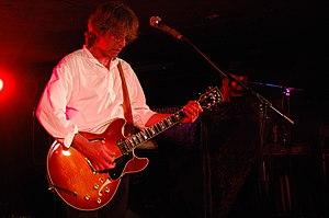 Nektar - Roye Albrighton with Nektar live in 2007