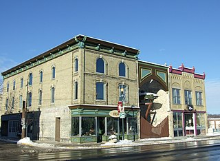 Fort Atkinson, Wisconsin City in Wisconsin, United States