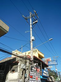 07335jfPuregold Estero Maypajo Market J. P. Rizal Mabini Streets Casili Bridge Caloocan Cityfvf 26.jpg