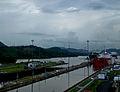 08-130 Esclusas de Miraflores - Canal de Panamá - Flickr - Andre Pantin.jpg