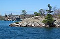 1000 Islands - St Lawrence River, USA - panoramio.jpg
