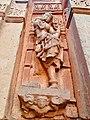 11th 12th century Iswara temple, Kamaleshwara Kalleswara Kamlishvara, Jalasangvi Karnataka India - 19.jpg