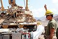 11th MEU Djibouti Sustainment Training, Came prepared 141106-M-CB493-003.jpg