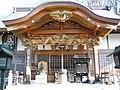 12番 仏道山 野坂寺 - panoramio.jpg