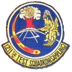 1211th Test Squadron