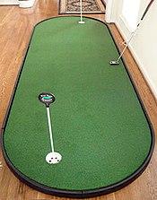 Indoor golf - Wikipedia