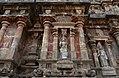 12th century Airavatesvara Temple at Darasuram, dedicated to Shiva, built by the Chola king Rajaraja II Tamil Nadu India (84).jpg