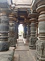 12th century Mahadeva temple, Itagi, Karnataka India - 165.jpg