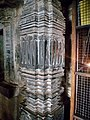 12th century Mahadeva temple, Itagi, Karnataka India - 72.jpg