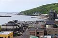 130726 Kafuka Port in Rebun Island Hokkaido Japan02s3.jpg