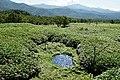 140829 At Shiretoko Goko Lakes Hokkaido Japan14bs5.jpg