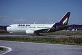 140ct - MALEV Hungarian Airlines Boeing 737-5K5; HA-LEP@ZRH;25.07.2001 (5256717735).jpg