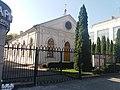 159.Лютеранська кірха, Яворницького, 103.jpg