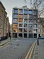 15 Clerkenwell Close, Clerkenwell, London (geograph 6029656).jpg