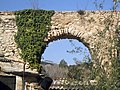 15 Pont de les Femades (aqüeducte romà), al Pont d'Armentera.jpg