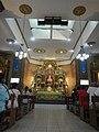 1767San Mateo Rizal Church Aranzazu Landmarks 22.jpg