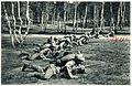 17804-Dresden-1914-Schützen zum Sprung fertig-Brück & Sohn Kunstverlag.jpg