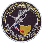 178th Fighter Wing Retirement patch.png