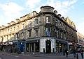 180 Albyn House, a la cantonada de Church Street i Union Street.jpg