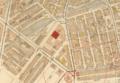 1896 OddFellowsHall Boston map byStadly BPL 12479 detail.png