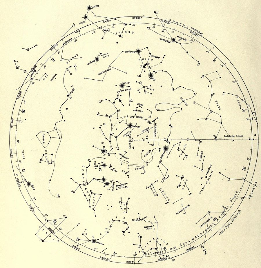 1911 Britannica-Constellation-2
