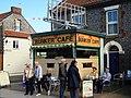1940s weekend in Sheringham 20 September 2013 (1).JPG