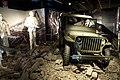 1941 Willys MB Ford GPW (Jeep) Museo Nazionale dell'Automobile Torino 04.jpg
