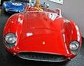 1957 Ferrari 500 TRC front.jpg