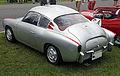 1957 Fiat-Abarth 750 GT Zagato Corsa, rear.jpg