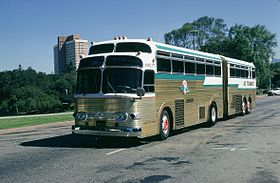 Eagle Bus Wikipedia