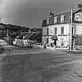 1958 visite d'une délégation INRA au Haras du Pin Cliché Jean Joseph Weber-67.jpg