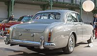 Bentley S2 Wikipedia - Wiring Diagram