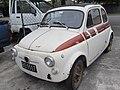 1961 Fiat 500 (32767247493).jpg