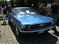 1965 Ford Mustang (Gornji Milanovac, Serbia) 05.jpg
