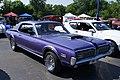 1968 Mercury Cougar (14647836745).jpg