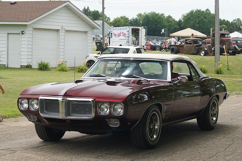 File:1969 Pontiac Firebird Convertible (20022763995).jpg