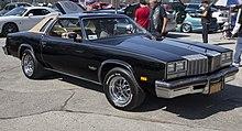 Oldsmobile Cutlass Supreme - Wikipedia
