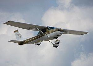 Cessna 152 - 1978 Cessna 152