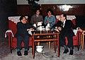 1981. Abril, 6. Reunión con el Primer Ministro Den Xiao Ping, en Beijing, China, como Presidente de la Unión Interparlamentaria Mundial.jpg