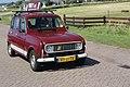 1982 Renault 4 GTL (9502342693).jpg