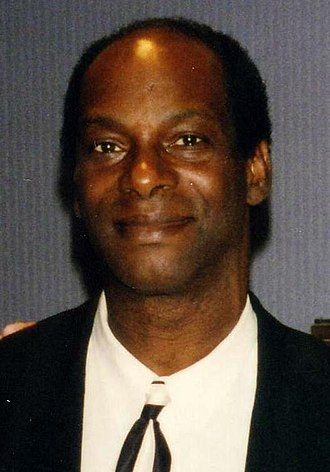 "Bob Beamon - Robert ""Bob"" Beamon, 1992"