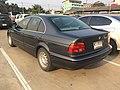 1997-1998 BMW 528i (E39) Sedan (26-03-2018) 03.jpg