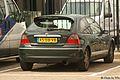 1999 Rover 200 BRM (14864780463).jpg