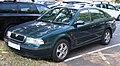 1999 Skoda Octavia SLX TDi 1.9.jpg
