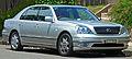 2000-2003 Lexus LS 430 (UCF30R) sedan (2011-01-05).jpg