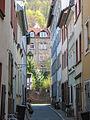 2002-04-02 Gasse in Heidelberg IMG 0418.jpg